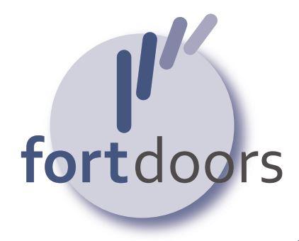 Fort Doors launch new website