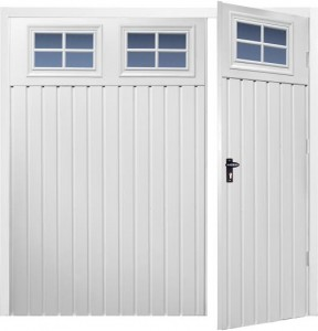 Garage Doors Preview – 2016 Collection